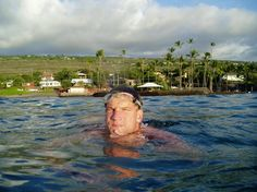 Such an amazing athlete, we are proud to call Ultra Swimmer Jamie Patrick a FINIS athlete