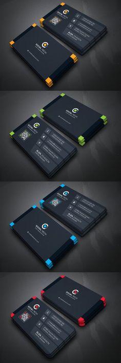 Ideas for free business cars design templates link Graphisches Design, Game Design, Logo Design, Design Cars, Design Ideas, Unique Business Cards, Business Card Design, Corporate Design, Branding Design