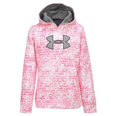 Under Armour Clothing For girls | Home Apparel Girls' Apparel Under Armour® Girls' ColdGear® Power in ...