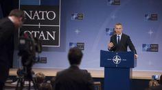Consiliul NATO-Rusia: Alianța, profund îngrijorată în legătură cu situația din estul Ucrainei