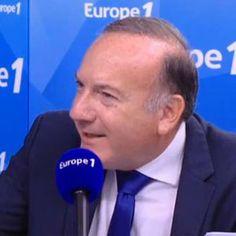 """Pierre Gattaz : """"les entrepreneurs sont les vrais héros du pays"""""""