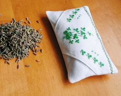 Lavender+Sachet+Natural+Lavender+Sachet+by+MadAboutHankies+on+Etsy,+£6.25