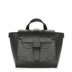 ae6cbb08379c SENREVE Mini Maestra - Shop Luxury Leather Handbag - 100% made in Italy  Leather Handbags