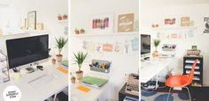Alphabet Bags workspace via Oh My Superfly