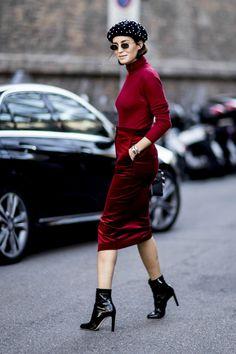 Milan Street Style www.angelatesta.com
