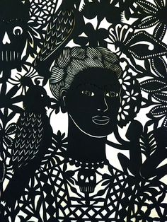 Papel Picado by Margarita Fick