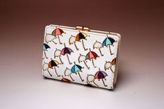 "From a Japanese site.   This is ""BUNKO-KAWA=文庫-革(leather)"" wallet. One of Japanese traditional works."