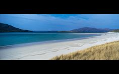 Traigh Rosamol, Sound of Taransay, Luskentyre, Isle of Harris, Western Isles Picture: Colin Prior