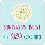 1929 Charmer Blog!