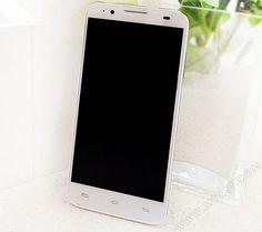 Doov C9, móvil chino con soporte 4G LTE