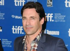 Jon Hamm Talks About His Struggle With Depression