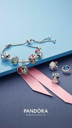 Pandora Leather Bracelet, Pandora Bracelet Charms, Locket Charms, Pandora Jewelry, Leather Jewelry, Holiday Jewelry, Antique Jewelry, Vintage Jewellery, Jewelry Photography