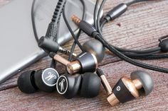 If I wanted to buy in-ear headphones for under $100, I'd get the Marshall Mode. After researching a few hundred headphones in this price range, seriously considering over 150, and testing 54 (29 ov…