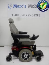This Pride Mobility Jazzy 614 HD unit is in like new condition and has up to a Weight Capacity. Powered Wheelchair, Types Of Flooring, 4 Months, Shark, Baby Strollers, Pride, Wheels, Smooth, Range