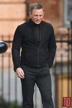"Daniel Craig in""Spectre."""