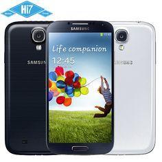 Aliexpress на русском языке в рублях. Интернет магазин...: Оригинальный Samsung Galaxy S4 i9500 четырехъядерн...