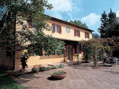 Le Ferrine - Palaia - Pisa http://www.salogivillas.com/en/villa/le-ferrine-22EC