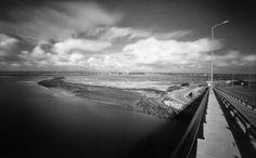 o mundo cabe no buraco da agulha: Ponte da Varela, Murtosa