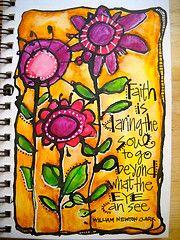 """faith"" ©joanne sharpe"