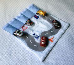 estuche personalizado para coches muy original