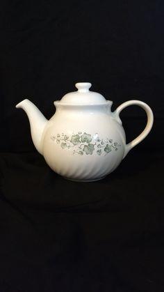 Corelle Callaway Tea Pot
