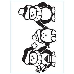 New - Darice® Embossing Folder - Penguins - 4.25 x 5.75 inches, scrapbooking, card making, greeting cards, invitations and more #CardMaking #emboss #dies #EmbossingFolder #scrapbooking #embossing #HandmadeCards #stamping #ScrapbookSupplies #DariceEmbossing
