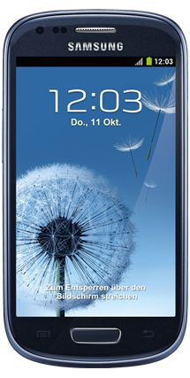Samsung GALAXY S III mini i8200N
