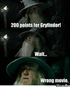 My favorite Lord of the Rings memes on Just Humor Me today! (And movie-mixing memes, too!)