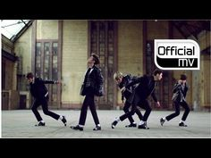▶ [MV] HISTORY(히스토리) _ What am I to you(난 너한테 뭐야) (Performance ver.) - YouTube