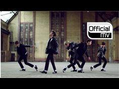 [MV] HISTORY(히스토리) _ What am I to you(난 너한테 뭐야) (Performance ver.) - YouTube