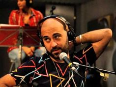 "@negramaro ""Sole"" live @ Radio 2 - 08/11/2012"