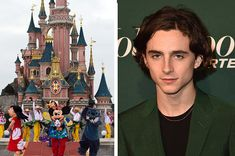 Spend A Day At Disneyland In Seven Steps And We'll Give You A Hot Guy To Go With