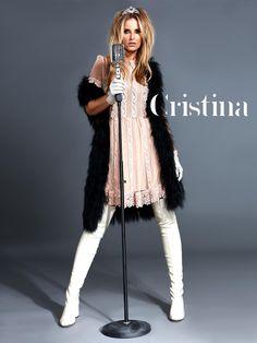 Cristina Shoes | Campaign | sapatos Cristina | Campanha | fw 16 | outono-inverno 16 | Botas Movie Star
