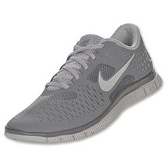 nike dunk sb pro - NIKE FREE 3.0 V3 WOMENS RUNNING SHOES CHARCOAL GREY/WHITE ...