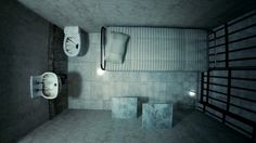 Is It Ethical for Architects to Build Solitary Confinement Cells? | Motherboard
