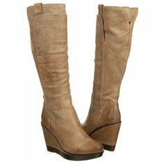 Frye Women's Paige Wedge Boot $398