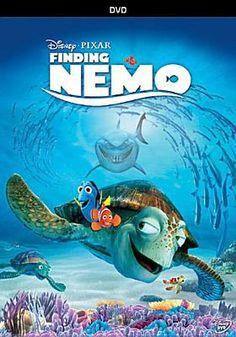 Finding Nemo [videorecording]