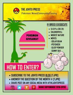 Exeggcute Pokemon Giveaway September.jpg