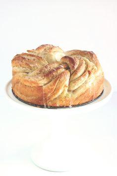 lemOn rose loaf