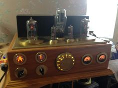 Tube Amplifier | eBay