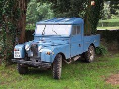series 1 107   Land Rover 107   Flickr