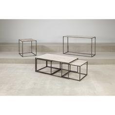 Hammary Modern Basics Nesting Coffee Table - $558.99 at Wayfair