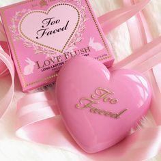 Too Faced Love Flush Blush, Justify My Love  www.lovecatherine.co.uk www.instagram.com/catherine.mw