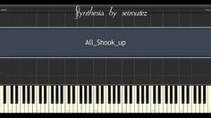 synthesia songs