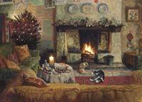 Christmas is Here - Stephen Darbishire