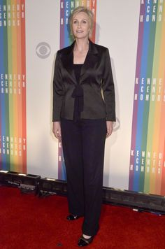 Jane Lynch in 37th Annual Kennedy Center Honors