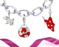 Capture life's sweetest moments with Diamondnyou charms: http://diamondnyou.com