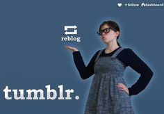 enjie: like/share/post/reblog to 40 Tumblr blogs for $5, on fiverr.com