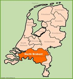 People often see us like we are the same as people from Brabant.  People from Brabant/Limburg think they're from 2 different worlds.