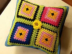 ❥❥ Love Crochet ❥❥ Jú